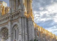 Basilique Notre – Dame