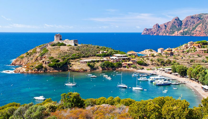 Visit Corse: Things to do and see