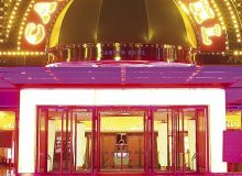 Casino Barrière le Ruhl