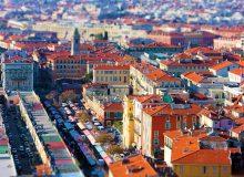Old Town - Vieux Nice