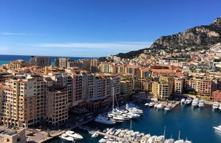 A day in Monaco: Things to Do