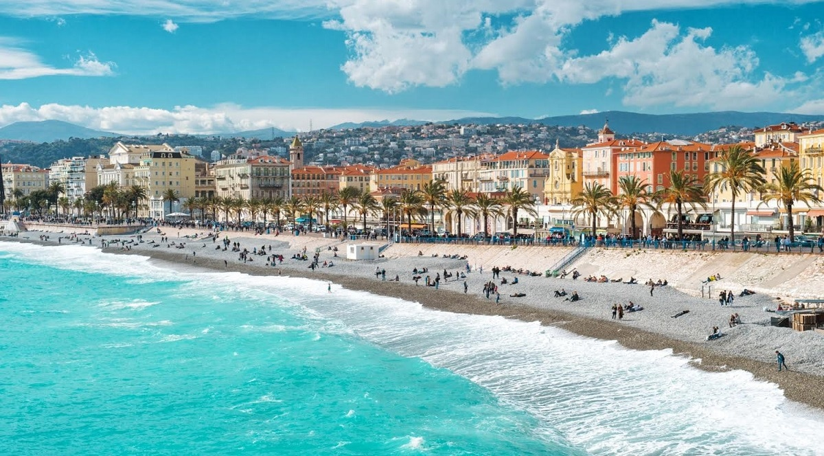 5 ideas for guided tours of Nice