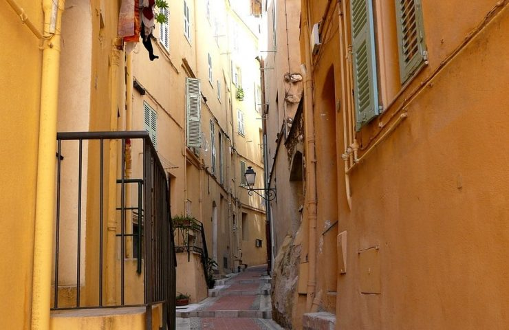 Where to sleep in Menton? The best places to stay