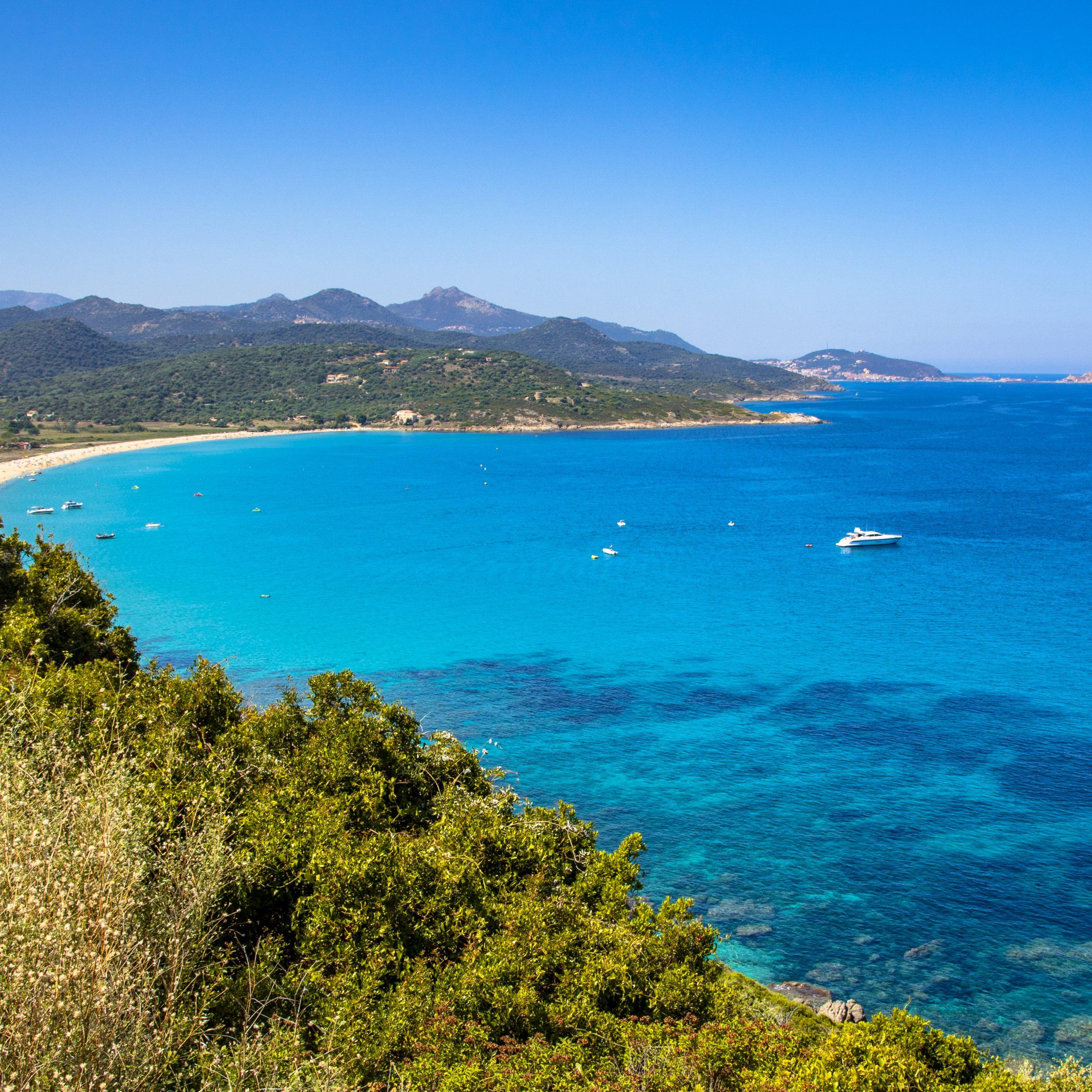 A week in Corse – a road trip
