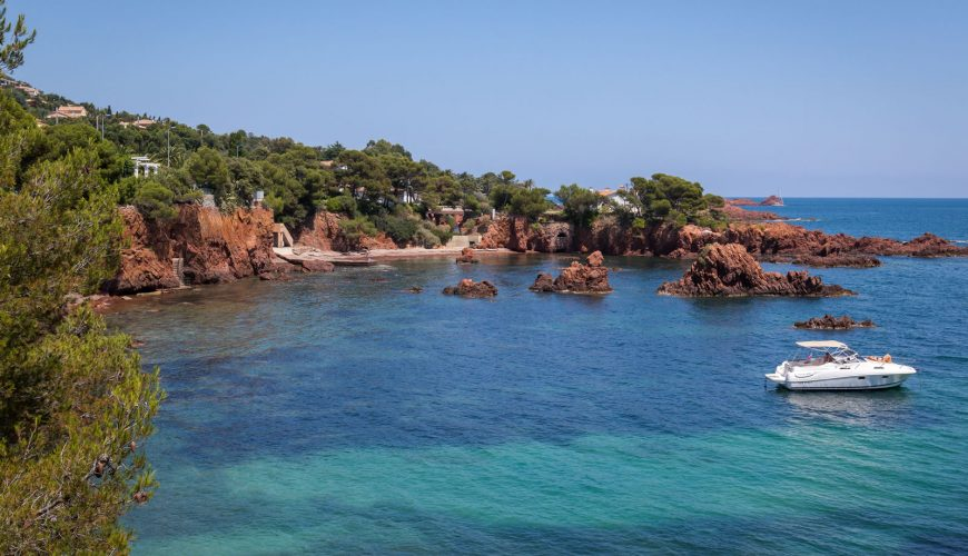 What to do in Saint Raphael