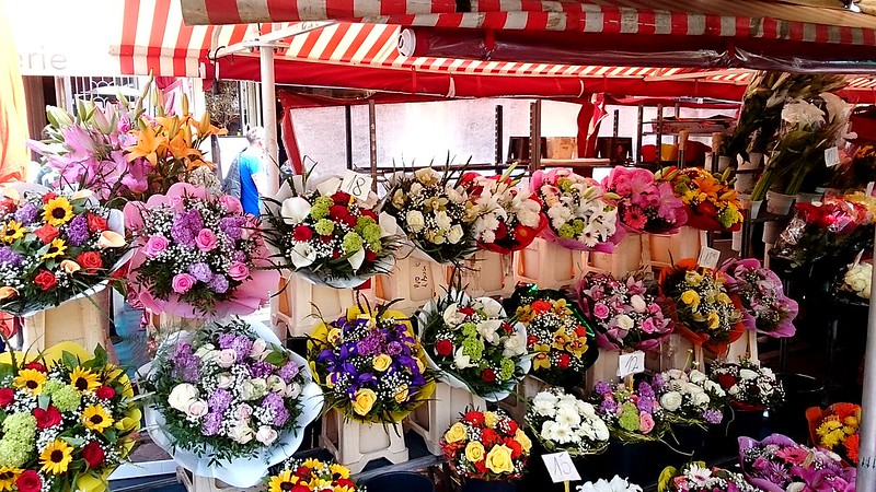 The 10 best markets in Nice to find local products
