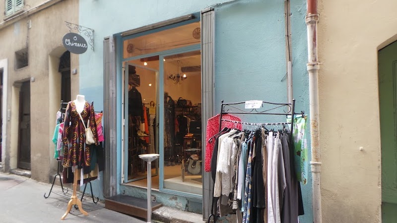 14 Best Second-Hand Shops In Nice