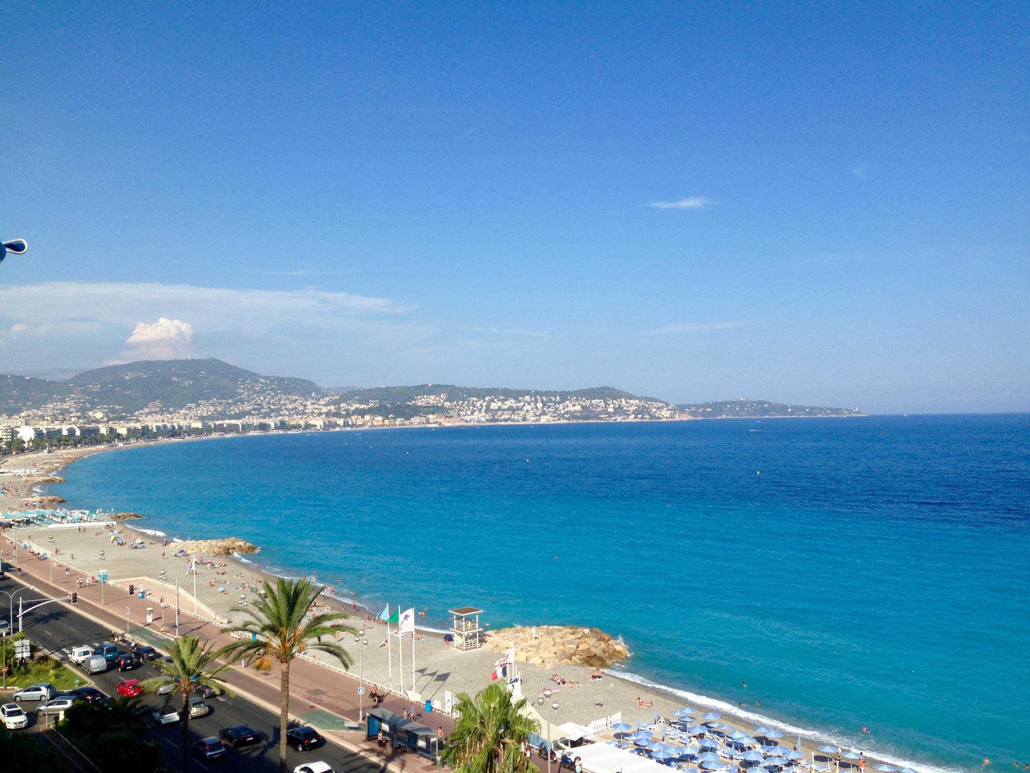 Top 20 Bars in Nice