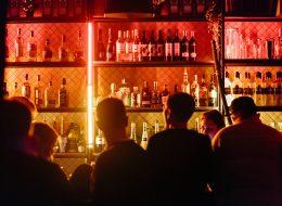 Bar Crawl Monaco