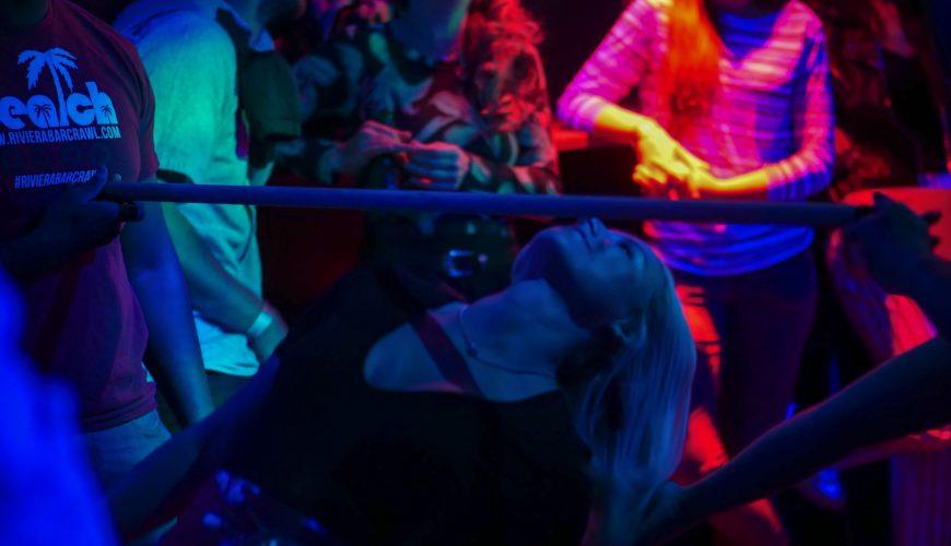 Cannes Bar Crawl Private
