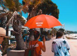 Cannes shore excursions