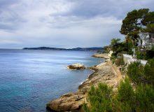 Cap d'Ail Coastal Path