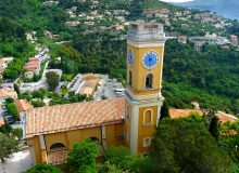 Chapelle de la Sainte Croix