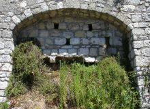 Dungeon of Saint Paul de Vence