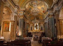 Eglise Notre Dame de l'Assomption d'Èze
