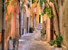 La Ponche – The Old Town