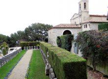 La chapelle de Saint-Hospice