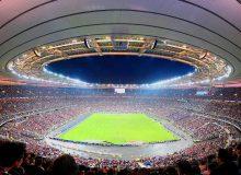 Louis-II stadium