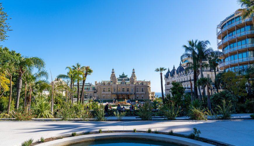 Monaco Private Tours