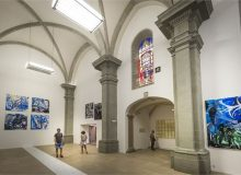 Musee de la Chapelle de la Visitation