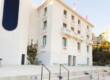 New National Museum of Monaco