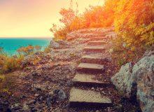 Nietzsche path