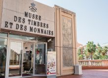 Stamps and Coins Museum