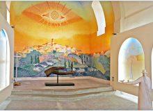 The Folon Chapel