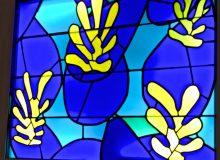 The Rosary Chapel