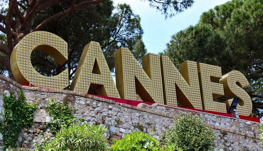 Walking Tour Cannes Free