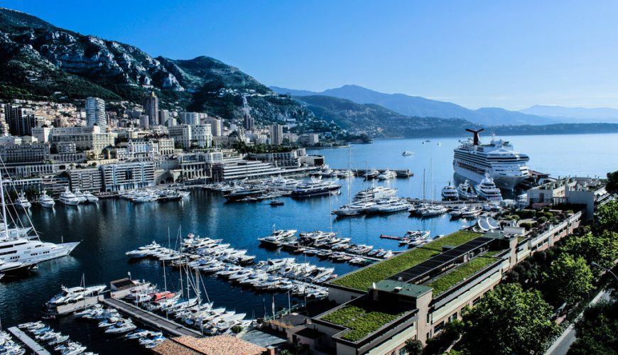 French Riviera Private Tours