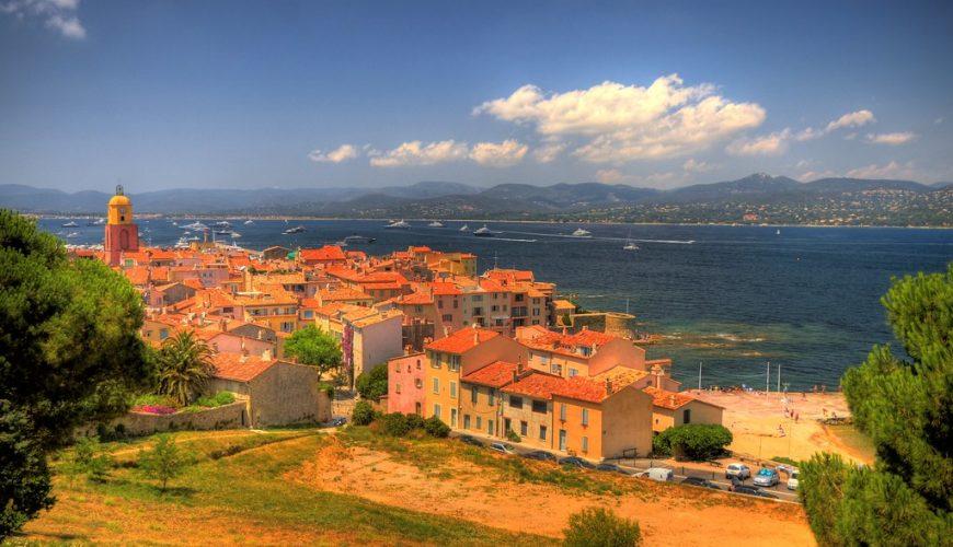 Saint Tropez Private Tours